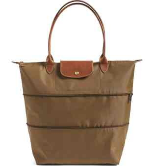 Longchamp Le Pliage Expandable Tote, $155 at Nordstrom
