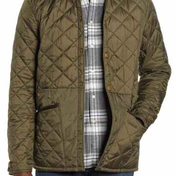 Barbour Icons Liddlesdale, $250